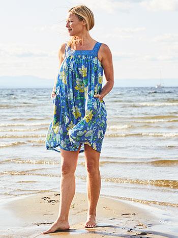 Riviera Short Dress