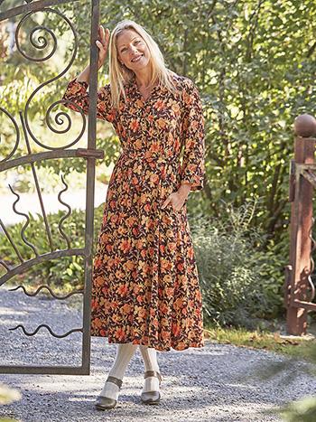 Carolina Dress