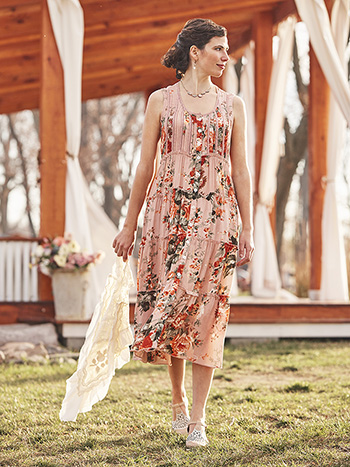 Briar Rose Romance Dress