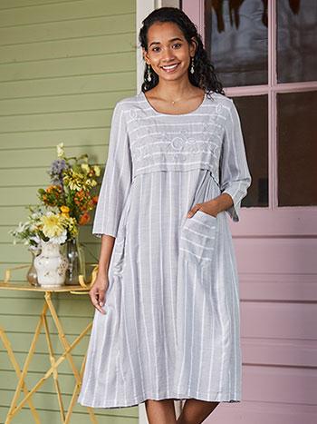 Silver Birch Dress