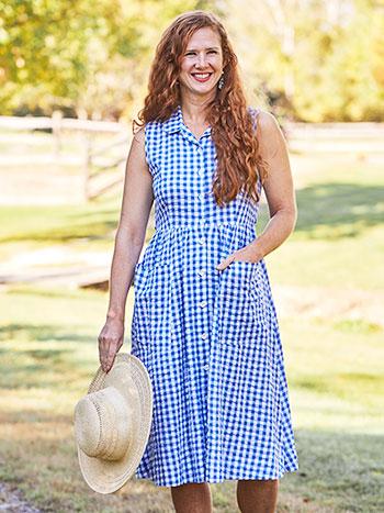 Maggie Porch Dress