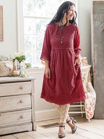 Woodland Dress