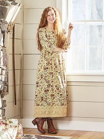 Sunday Rose Dress