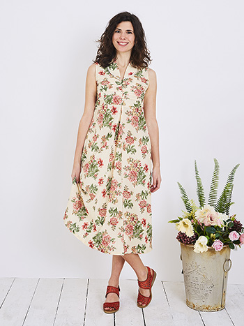 Dahlia Porch Dress