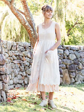 Camilia Dress