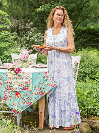 Felicity Prairie Dress