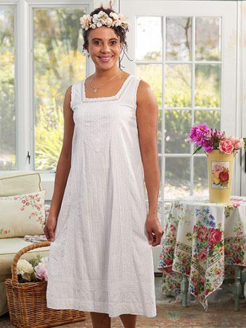 Lunetta Dress