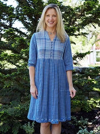 London Cousin Dress