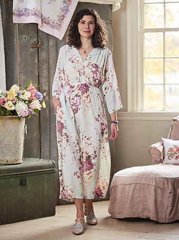 Carolina Prairie Dress