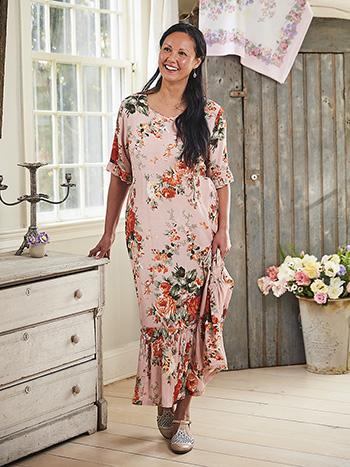 Briar Rose Occasion Dress