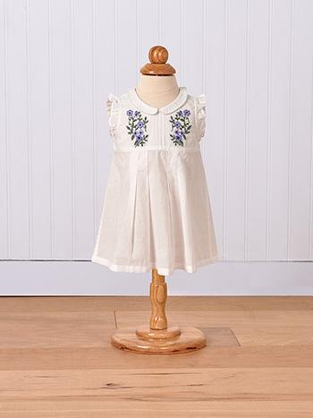Emmaline Baby Dress