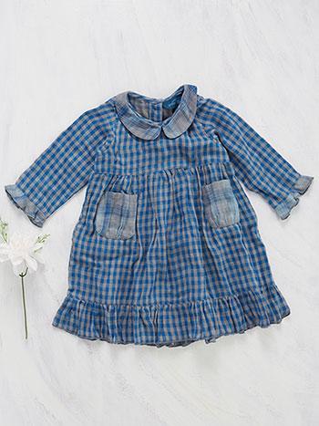 London Baby Dress