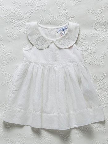 Purity Baby Dress