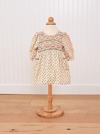 Maggie Baby Dress
