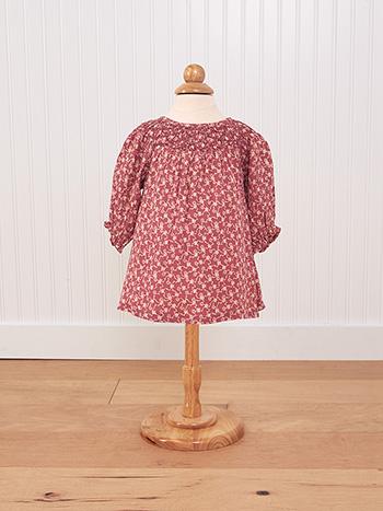 Willa Rose Baby Dress