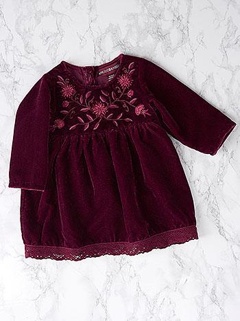 Francesca Baby Dress