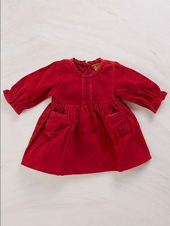 Clara Baby Dress