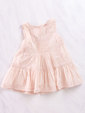 Parfait Baby Dress