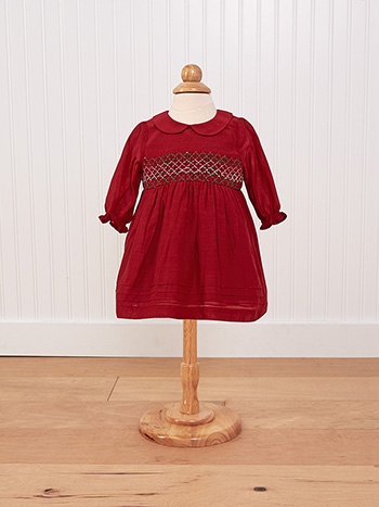 Samantha Baby Dress