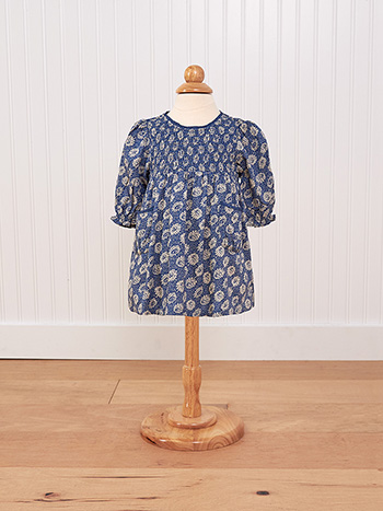 Gwennie Baby Dress