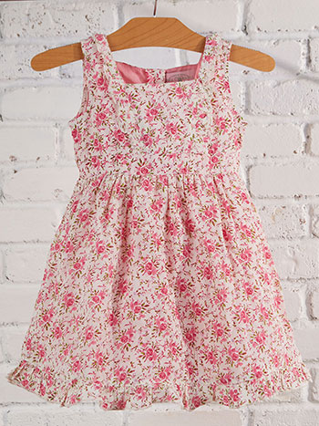 Cornwall Baby Dress