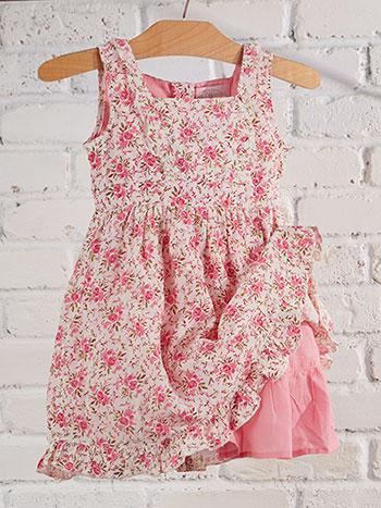 Cornwall Baby Dress