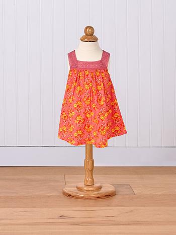Mirabella Baby Dress