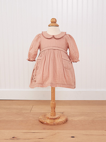 Timeless Baby Dress