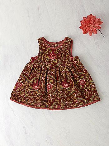 Michaela Baby Dress
