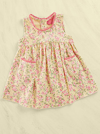 Friends Baby Dress