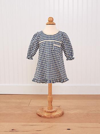 Tanya Baby Dress