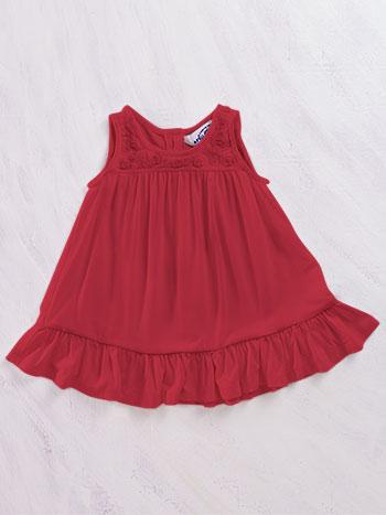Josie Jersey Baby Dress