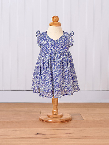 Ashley Baby Dress