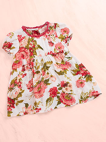Jordan Baby Dress