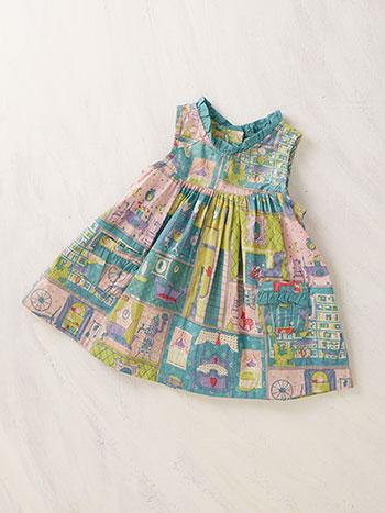 Parlour Baby Dress