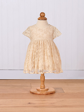 Midsummer Baby Dress