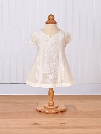 Hemmingway Baby Dress