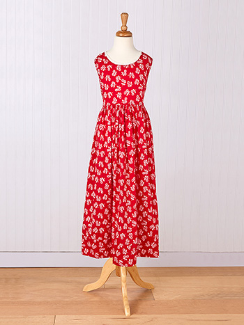 Daisy Young Lady Dress