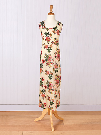 Dahlia Young Lady Dress