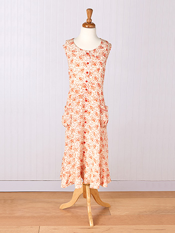 Sarah Young Lady Dress