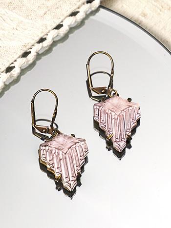 Josephine Deco Earrings