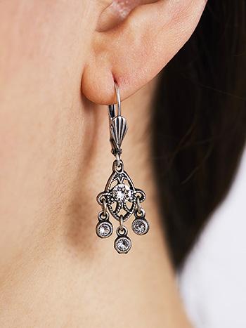 Teatime Earrings
