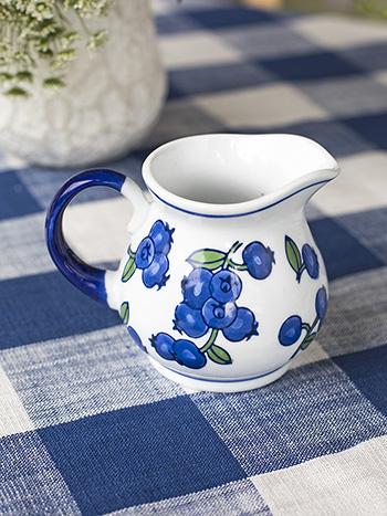 Blueberry Milk Cup
