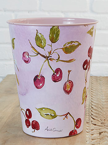 Cherries French Bucket