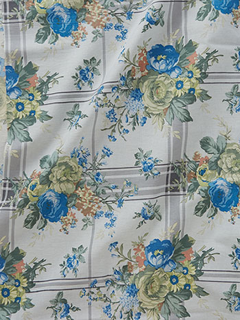 Cornwall Cottage Fabric by the Yard