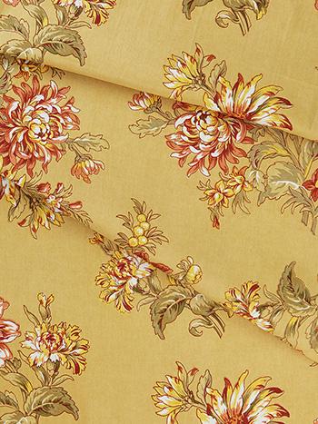Dahlia Days Fabric by the Yard