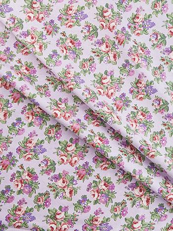 Elizabeth's Garden Fabric by the Yard