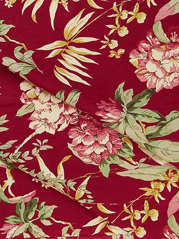 Hydrangea Dream Fabric by the Yard