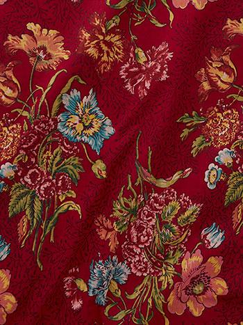 Jaipur Garden Fabric by the Yard