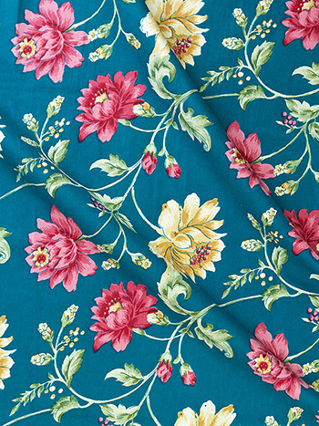 Rosehip Fabric by the Yard